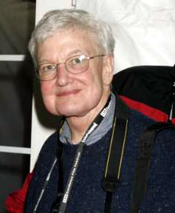 Roger Ebert: a living legend and American Cultural icon