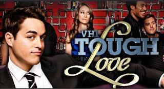 Megan Avalon on Tough Love on VH1