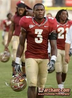 NFL Draft: NFL's fear of smart black men hurts Myron Rolle