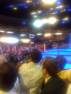 DNC Convention - Joe Biden
