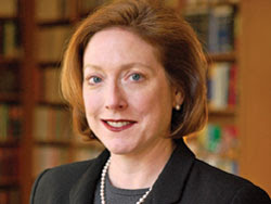 President Obama, Pick Kathleen Sullivan For Supreme Court Judge ...
