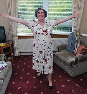 "Susan Boyle | Susan Boyle's album ""I Dreamed A Dream"" releases November"
