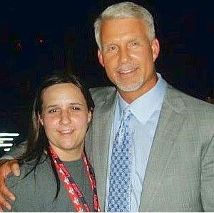 Steve Phillips fired over ESPN sex scandal; Brooke Hundley on MySpace