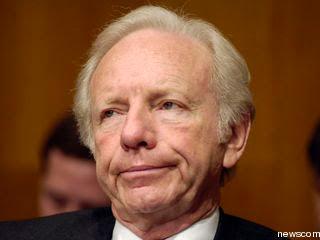 Would Senator Joe Lieberman choose Iraq War death over Health Care life?