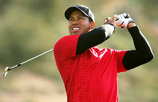 Tiger Woods car accident ends bad week for golfer