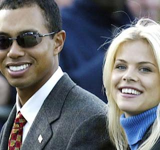 Tiger Woods update: wife went ghetto? Enquirer fights Rachel Uchitel