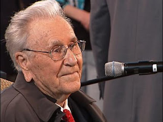 Oral Roberts passes at 91; first televangelist talked about sex