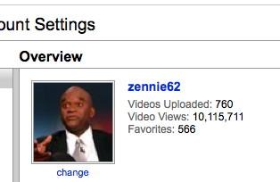 The case for Zennie62 at the Academy Awards - Oscar Buzz