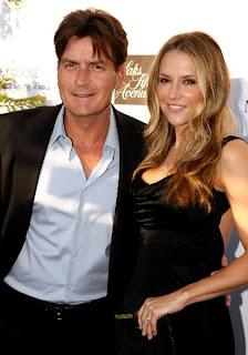 Charlie Sheen arrested, out on bond; Brooke Mueller Sheen and drink?