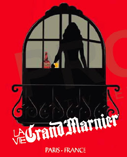 Pican's Oakland Female Bartender Competition October 5th 2010 By Grand Marnier,  Zennie62
