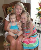 Mommy, Presley & Ava