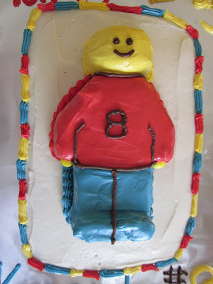 Lego Birthday Cakes on Michelle S Cake Creations  Birthday Cakes