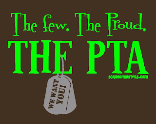 Pta Themes New http://scribblinsisters.blogspot.com/2009/07/new-pta-t ...
