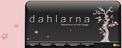 Min andra blogg - DAHLARNA