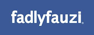 fadly fauzi