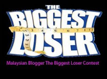 The Biggest Loser Malaysian Bloggers