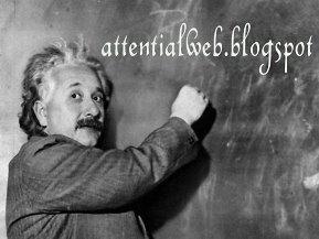 Lo aveva detto anche Einstein...