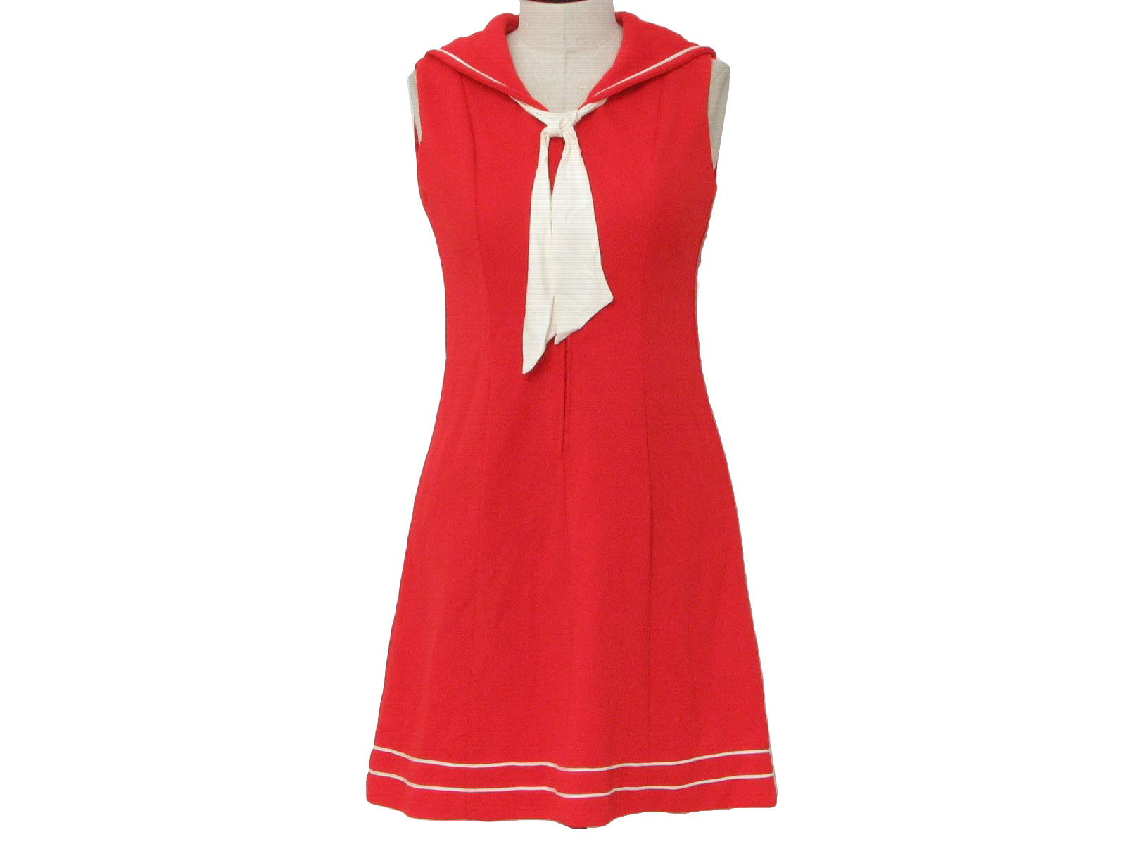 Vestidos mujer marineros