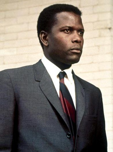Florida, famous, people, string Sidney Poitier