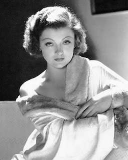 Myrna Loy American, hot news
