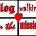 BlogWalking Kini Semudah ABC...