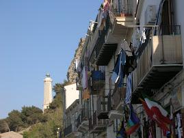 Phare de Cefalù (Italie)