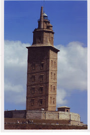 Torre de Hrcules (Espagne)
