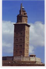Torre de Hércules (Espagne)
