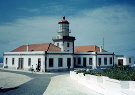 Phare de Cabo Mondego (Portugal)