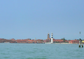 Phare de Murano (Italie)
