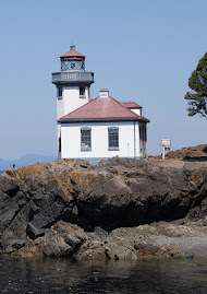 Phare de San Juan Island (Washington)