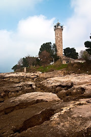 Phare de Savudrija (Croatie)