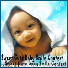 sweet-cute-baby-smile-contest