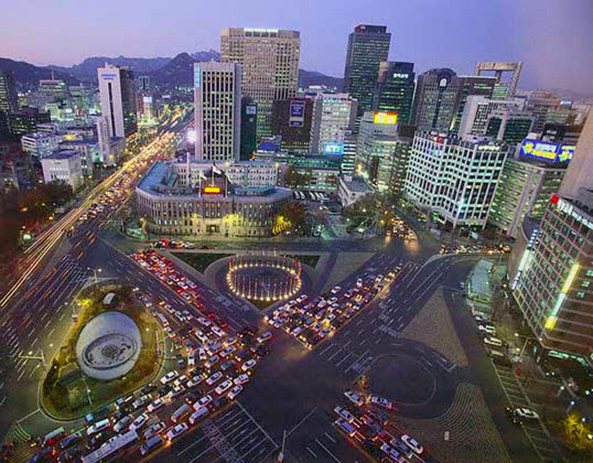 Seoul South Korea  city pictures gallery : Seoul.South.Korea.5