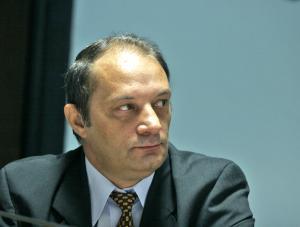 IACOB BACIU -PRESEDINTELE CONFEDERATIEI SINDICATELOR DEMOCRATICE DIN ROMANIA