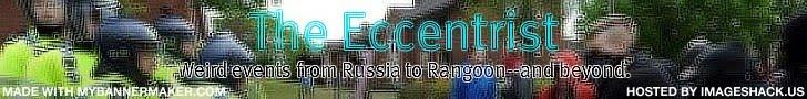The Eccentrist