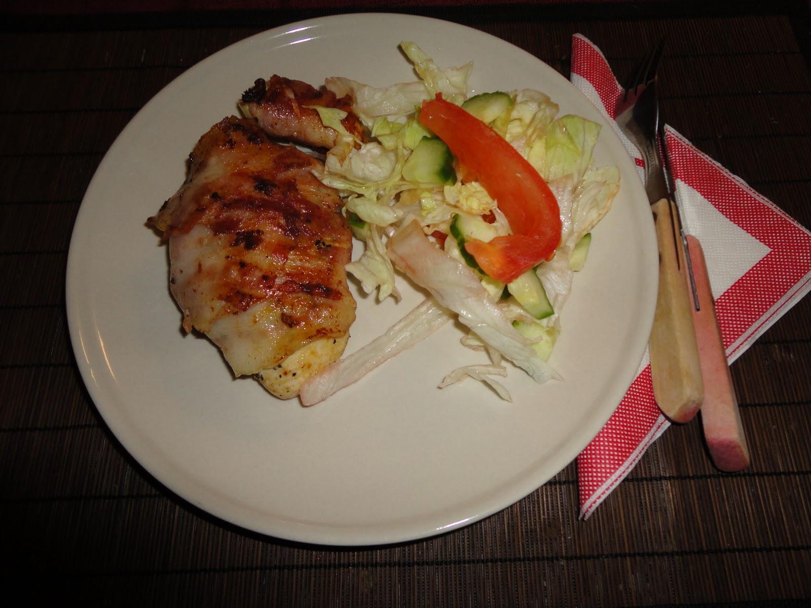 kycklingfile ädelost recept