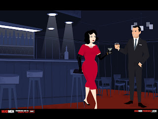 Mad Men Yourself @ Emma aime