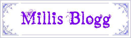 Millis Blogg