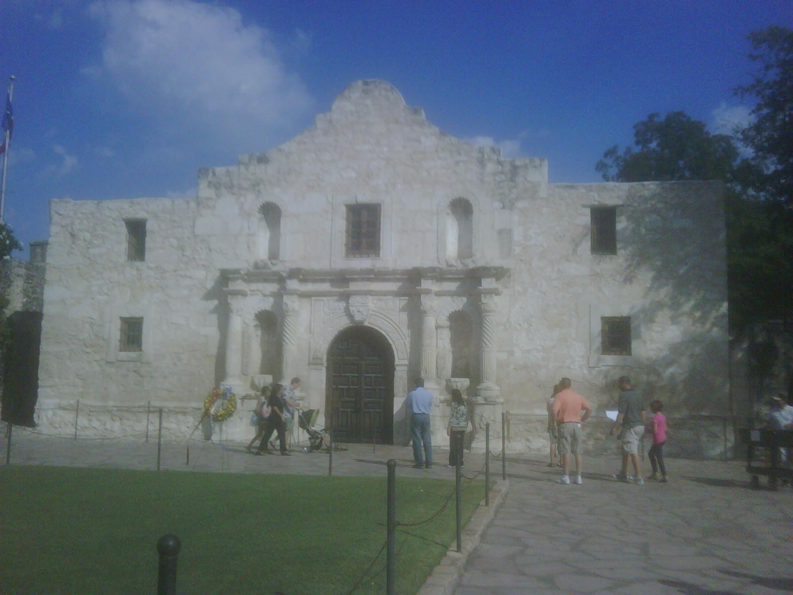 Jon Arnolds yst 2 0 Blog  Semi Random Thoughts on Texas  the