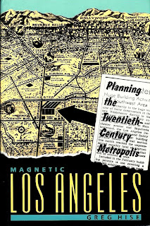 Southern California Architectural History: Reading L.A ...