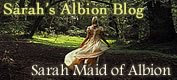 SARAH&#39;S ALBION BLOG