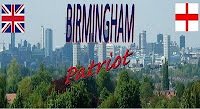 BIRMINGHAM PATRIOT (3/10)