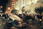 EGYPT: Car bomb kills 21 outside Christian church Egypt's government appealed for calm