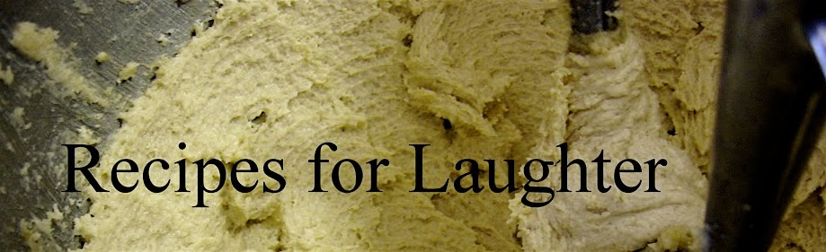 Recipes For Laughter