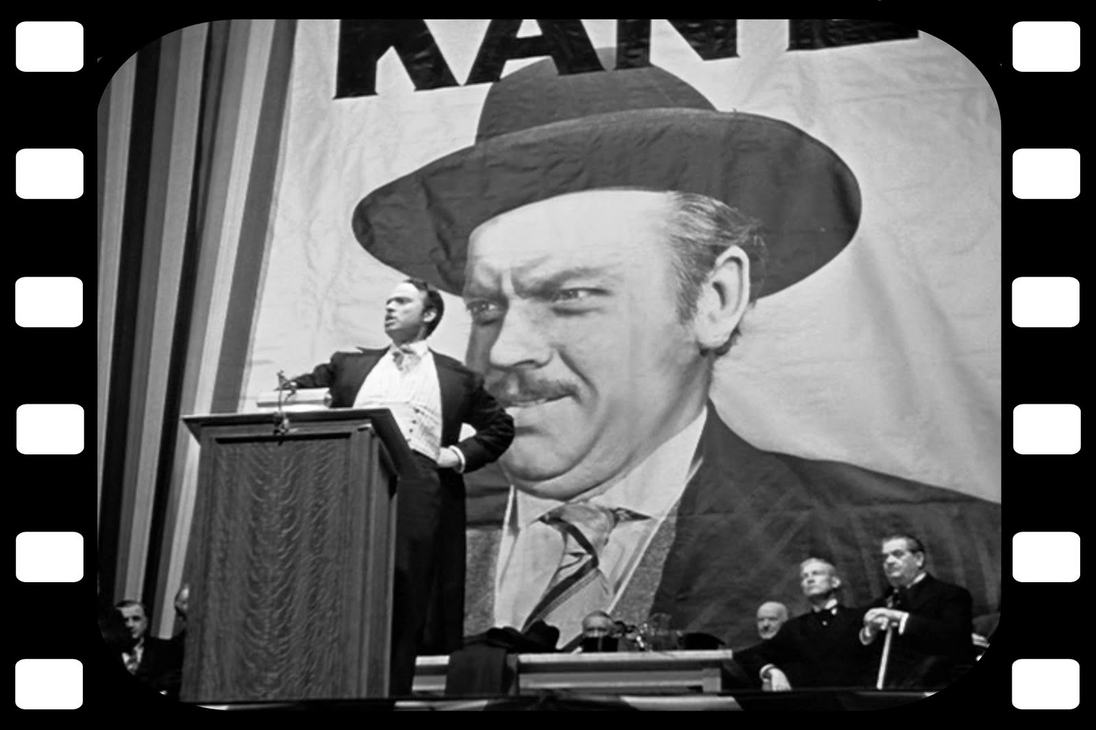 Citizen Kane American Dream Essay
