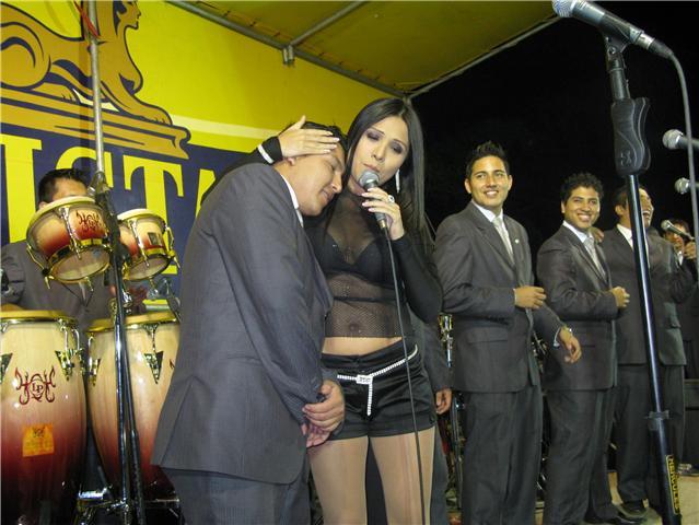 grupo oro peru grupo 5: