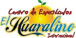 """CENTRO DE ESPECTACULOS """"EL HUARALINO"""" INTERNACIONAL"""