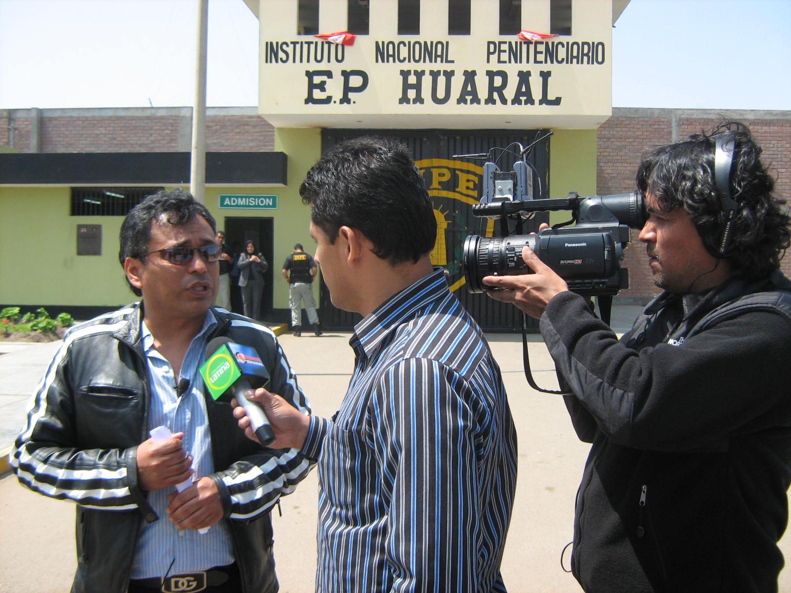 Lo Justo Pe\' Barrio: MARCO SALAZAR, DE LA CARCEL AL ESCENARIO… Tras ...