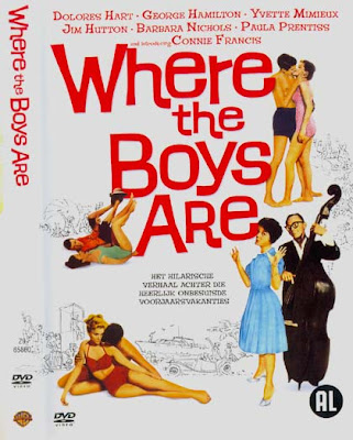 where the boys are The Lost Boys